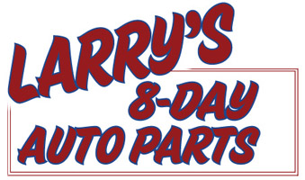 Larry's Eight Day Auto Santa Barbara and Goleta